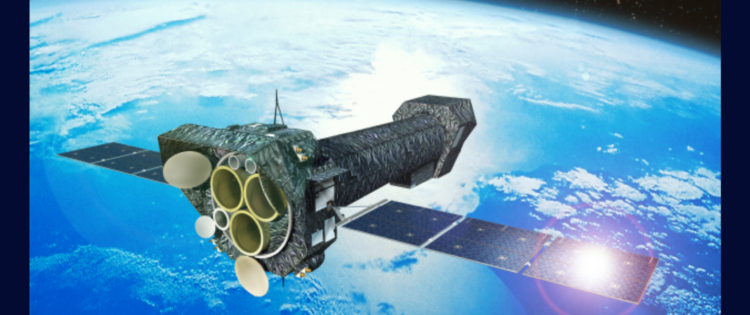 XMM-Newton completed its 4000th orbit around the Earth with a billion kilometers travelled so far!